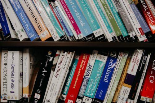 オススメの本やサイト