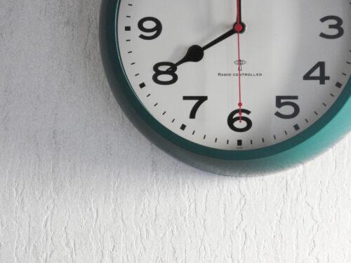 おすすめの時間の使い方