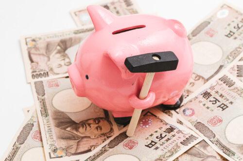 貯金を加速させる方法
